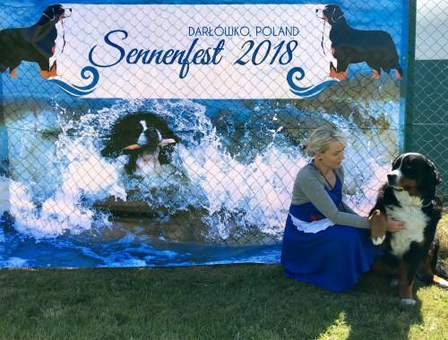 Sennenfest 2018